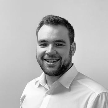 Profilbild des Country Managers für Nordic John Morten Schulze