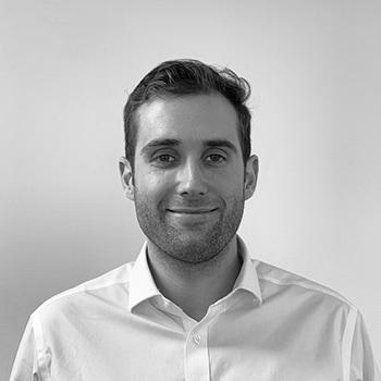Profilbild des Country Managers für Deutschland, Österreich und Schweiz Oliver Reinke
