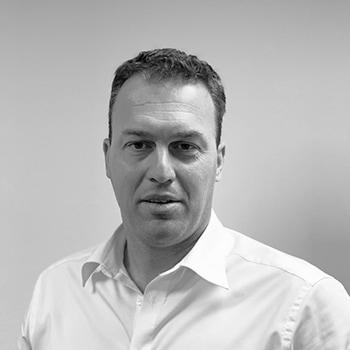 Profilbild des Country Managers für Belgien, Niederlande, Luxemburg Rene Vos